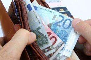 Unter Umständen sind Sie bei der Auszahlung Ihrer Lebensversicherung sozialversicherungspflichtig.