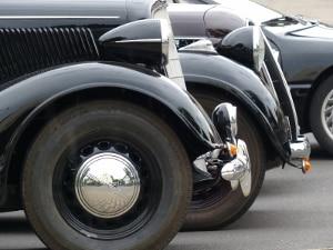 Kann ich mein Auto vor der Pfändung schützen? Nicht, wenn es sich um einen Oldtimer handelt.