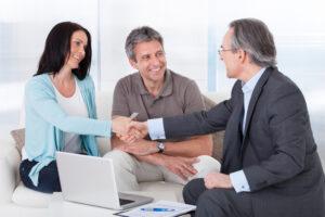 Der Verkauf Ihrer Lebensversicherung bedarf einer guten Beratung.