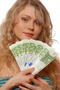 Vor allem die kapitalbildende Lebensversicherung beinhaltet  meist nicht geringe Geldsummen.