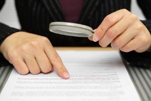Welche Kündigungsfrist für Ihre Lebensversicherung gilt, geht normalerweise aus Ihren Vertragsunterlagen hervor.