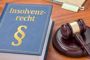 Was passiert mit meiner Lebensversicherung, wenn ich Insolvenz anmelden muss?