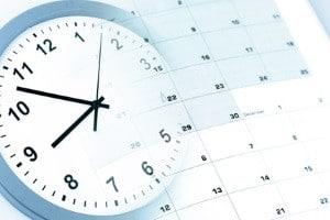 Um Ihre Lebensversicherung zu kündigen, müssen Sie sich an bestimmte Kündigungsfristen halten.