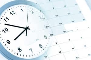 Bei einer Rentenversicherung muss eine Kündigungsfrist eingehalten werden.